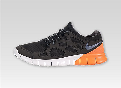 nike free run homme grise
