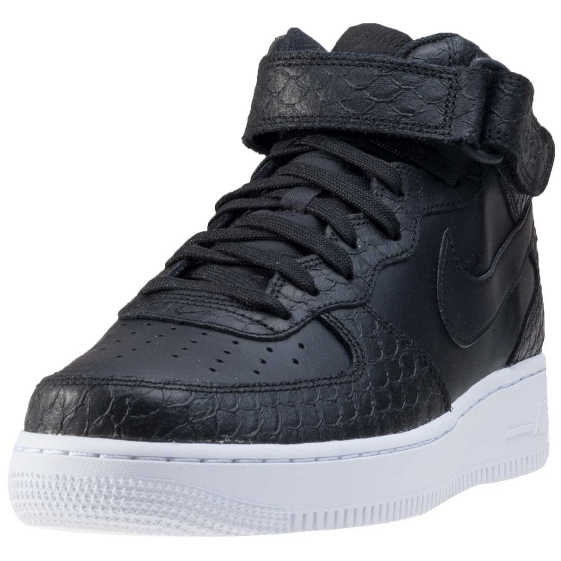 competitive price ab99d 6e127 nike air force 1 mid 07 leather homme