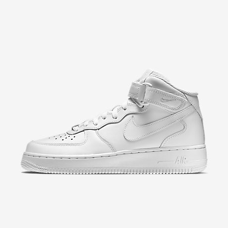 nike air force 1 mid 07 leather pas cher,achat vente
