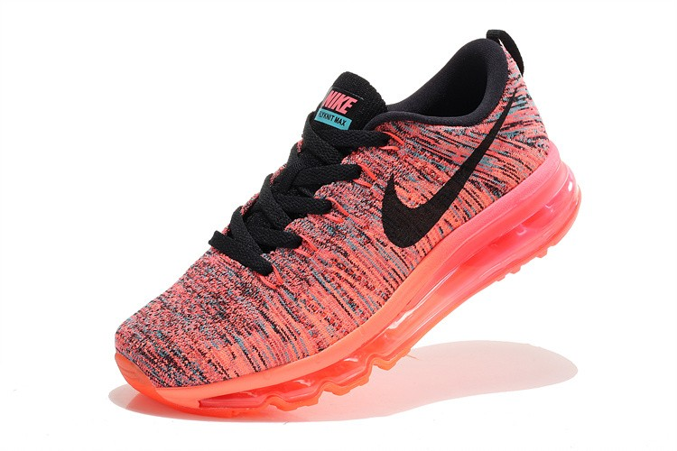 nike air max 2016 femme orange