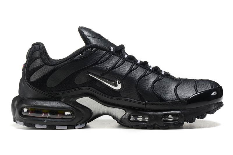 nike air max tn homme chaussures noir blanc 2007,achat