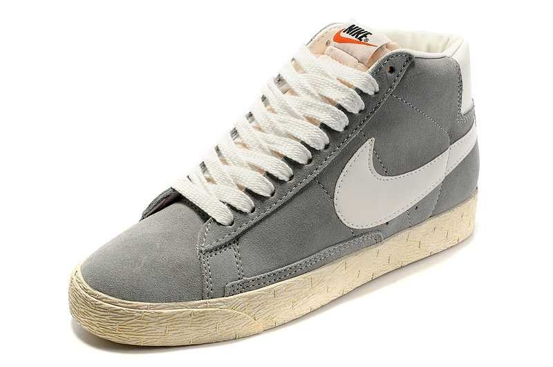 sports shoes c7f99 bb984 ... hommes chaussures training 3ca1e 3feeb; sweden nike blazer hi suede  vintage femme 15863 7296c