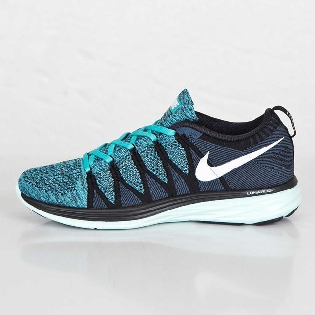 online retailer 17a79 9f5c4 nike chaussures running flyknit lunar 2 homme