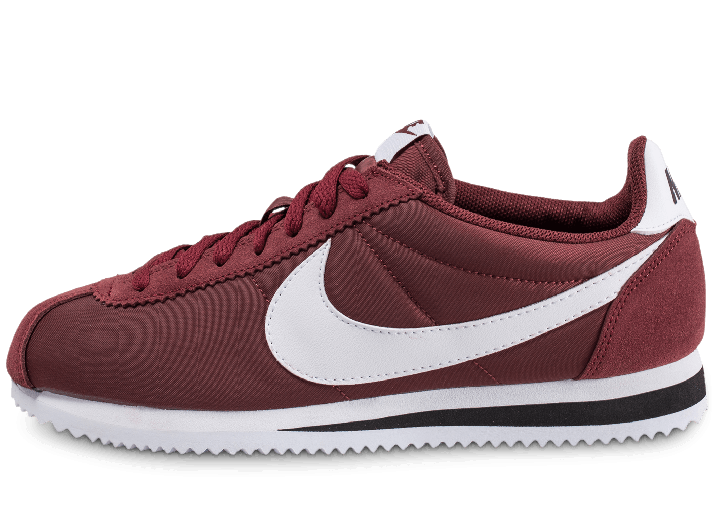 cheap for discount lowest price best value nike cortez femme bordeaux,achat / vente chaussures baskets nike ...