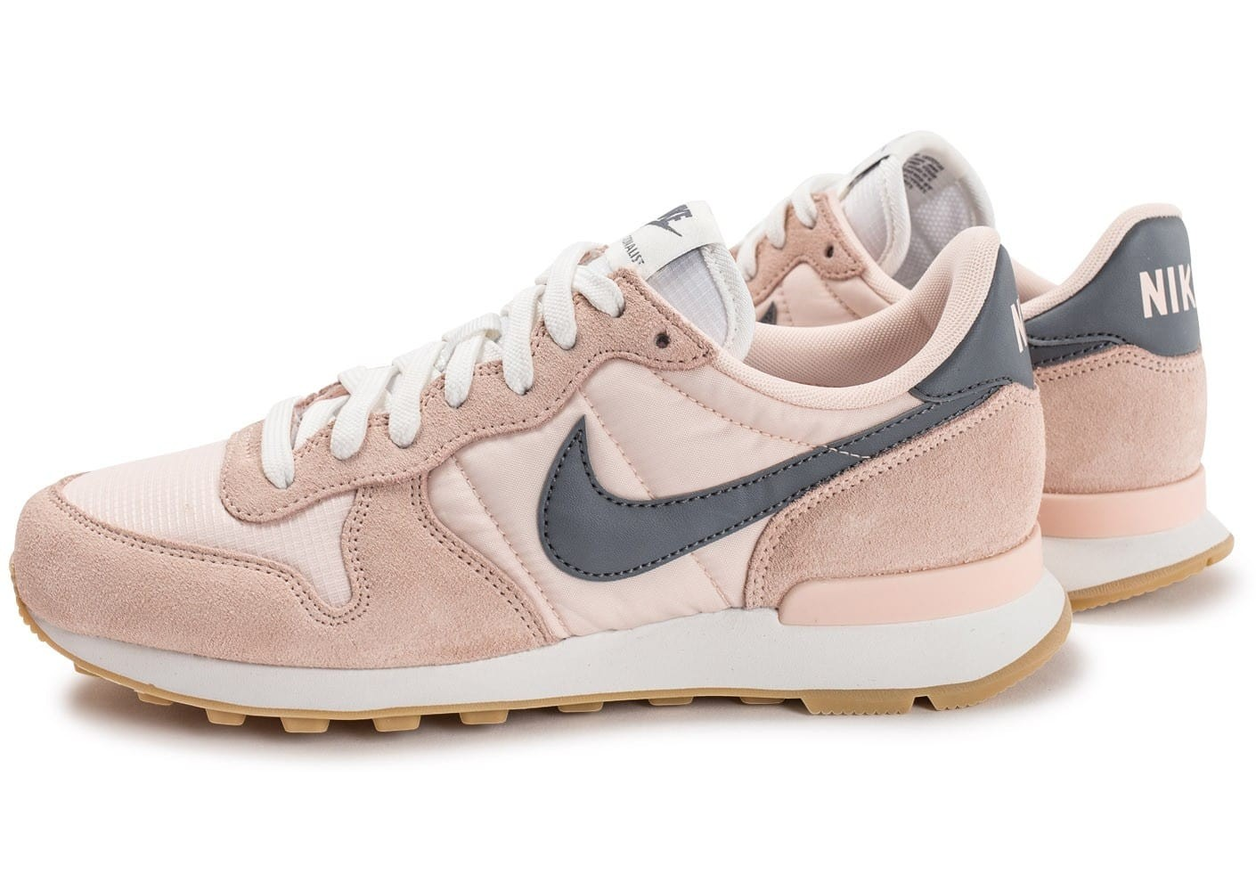 nike internationalist femme rose prisme